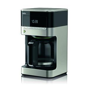 Braun KF7120BK PurAroma 7 Filterkaffeemaschine