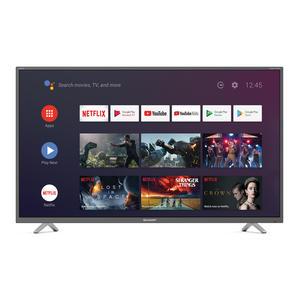 "Sharp 50BL2EA 4K UHD Smart TV 50"" (127cm) DVB-T2/C/S2"