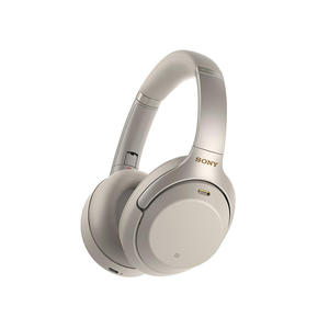 Sony WH-1000XM3 silber Bluetooth,Noise cancelling