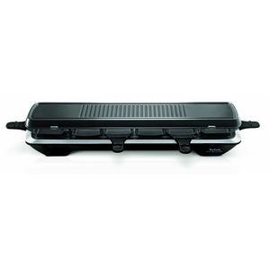 Tefal RE5228 Raclette Simply Line Inox & Design 6