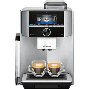 Siemens EQ.9 TI9555X1DE s500 plus connec Kaffeevollautomat