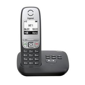 Gigaset A415A Schnurlostelefon S30852-H2525-C101