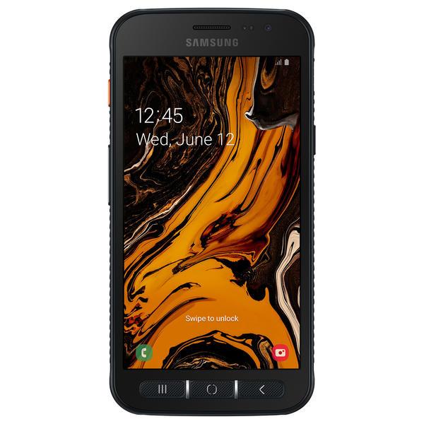 Samsung Galaxy Xcover 4s 32GB SM-G398FN/DS schwarz