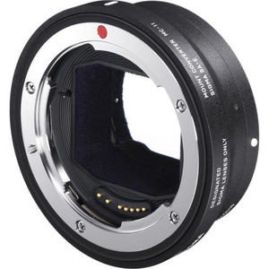 Sigma MC-11 Canon EF auf Sony E Objektivadapter