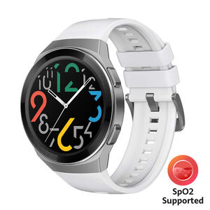 Huawei Watch GT 2e icy white