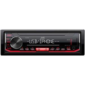 JVC KD-X262 USB Autoradio 1 DIN