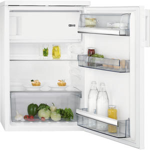 AEG Santo RTB71421AW Tischkühlschrank A++ mit Gefrierfach