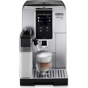 Delonghi ECAM 370.85.SB Dinamica Plus Kaffeevollautomat silber