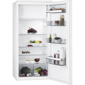 AEG SANTO SFB51221AS Einbaukühlschrank mit Gefrierfach A++