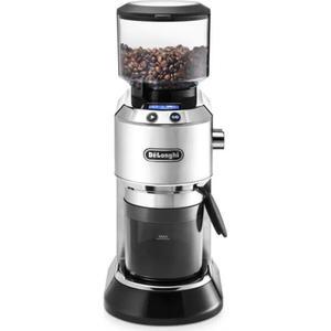 Delonghi KG521.M Dedica Digital Kaffeemühle mit Mahlwerk