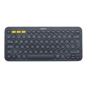 Logitech Bluetooth Keyboard K380 DE sw 920-007566 schwarz
