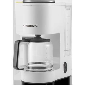 Grundig KM5860 Kaffeemaschinen mit Glaskanne