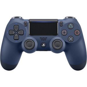 Sony Dualshock 4 Wireless Controller 2.0 9874263 für Playstation 4 midnight blue