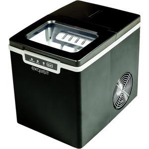 Exquisit EM 6001 sw Eiswürfelmaschine