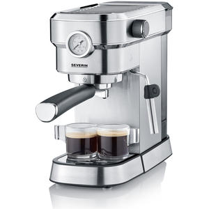 Severin KA 5995 Espressomaschine Espresa Plus