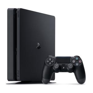 Sony PlayStation 4 Slim 500GB schwarz 9407577 PS4 Spielkonsole