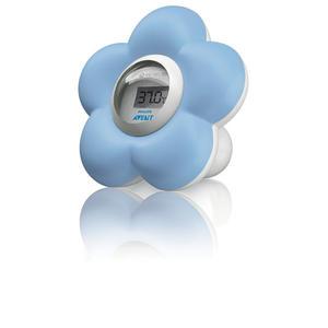 PHILIPS SCH550/20 Avent Digitales Baby Bad- und Raumthermometer