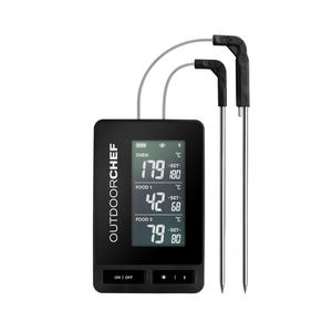 Outdoorchef Gourmet Check Pro Bratenthermometer 14.491.37