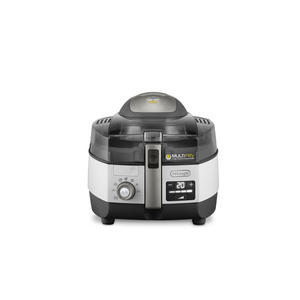 Delonghi FH1396/1 Extra Chef Plus Heißluft Fritteuse & Multicooker
