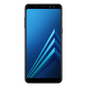 Samsung Galaxy A8 (2018) DUOS Black SM-A530FZKDATO