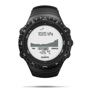 Suunto Core Regular Black (SS014809000)