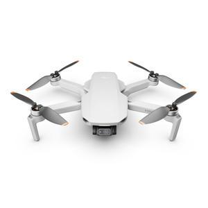 DJI Mavic Mini 2 single Drohne