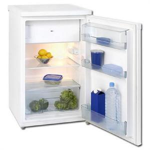 Exquisit KS 16-4 A++ Weiss Stand Kühlschrank mit Gefrierfach