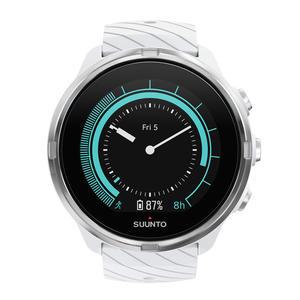 Suunto 9 weiß (SS050143000) GPS-Sportuhr