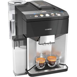 Siemens TQ503D01 Kaffeevollautomat EQ.500 silber