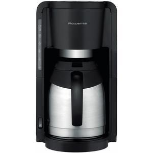 Rowenta CT 3818 Edelstahl Thermo Kaffeemaschinen mit Isolierkanne