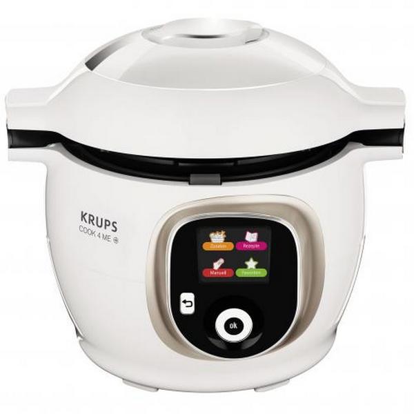 Krups CZ7101 Cook4Me Küchenmaschine