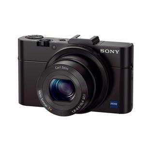 Sony DSC-RX100M2 schwarz Digitalkamera