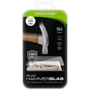 Mline Hammerglas Huawei P20 Lite HDISHUAWEIP20LITEH
