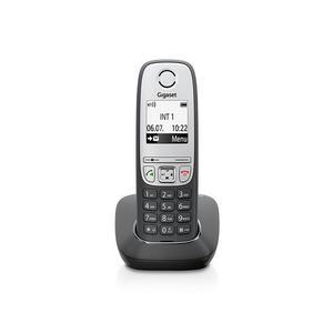 Gigaset A415 schwarz S30852-H2505-C101