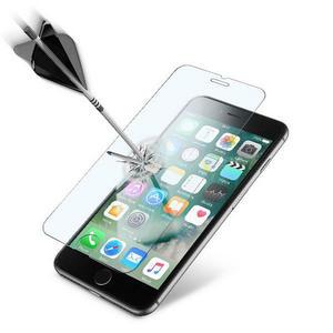 Cellularline Schutzglas für iPhone 7/8 VIVANCO 37784 TEMPGLASSIPH747