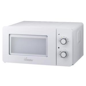 bikitchen Mini 150 Mikrowelle Mini Mikrowelle weiß