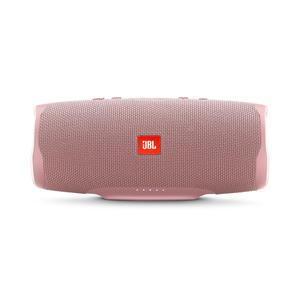 JBL Charge 4 pink spritzwasserfester Lautsprecher