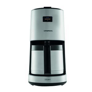 Grundig KM 8680 Kaffeemaschinen mit Isolierkanne