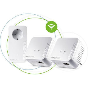 devolo Magic 1 WiFi Mini Multiroom Kit 8570