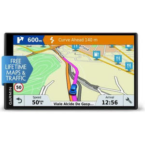Garmin DriveSmart 61LMT-D 010-01681-13 Lifetime Maps und Traffic*