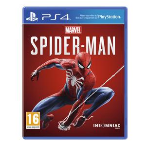 Marvel Spider Man für Sony PS4 PlayStation 4 PEGI 16