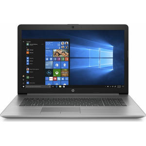 HP ProBook 470 G7 i7-10510U 17.3 8/256 8VU25EA Windows 10 Pro, FHD, silber