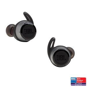 JBL Reflect Flow schwarz kabellose Sport-Kopfhörer