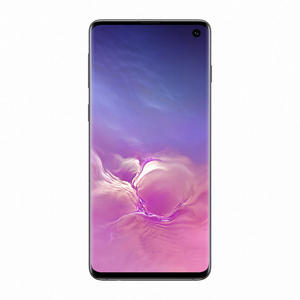 Samsung Galaxy S10 Prism Black 128GB SM-G973FZKDATO, Dual SIM