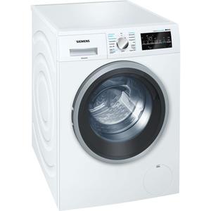 Siemens WD15G493 Extraklasse Waschtrockner iSensoric