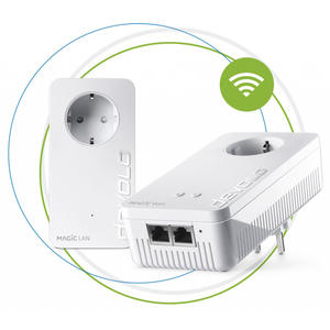 devolo Magic 1 WiFi Starter Kit8359