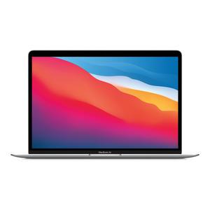 """Apple MacBook Air 13.3"""" M1 8/256GB MGN93 MGN93D/A Silber"""