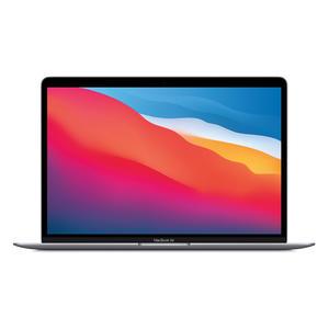 """Apple MacBook Air 13.3"""" M1 8/256GB MGN63 MGN63D/A Space Grau"""