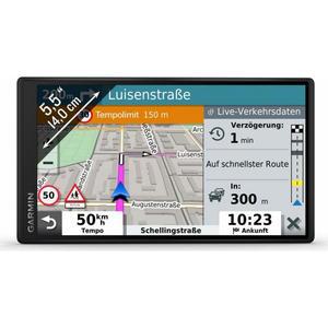 Garmin DriveSmart 55 LMT-S 010-02037-12
