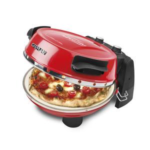 G3 Ferrari Napoletana Pizza Maker Partypfanne rot (G1003200)